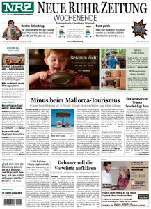 NRZ Neue Ruhr Zeitung Duisburg-Nord - 15. Juni 2019