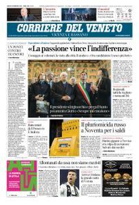 Corriere del Veneto Vicenza e Bassano – 08 febbraio 2020
