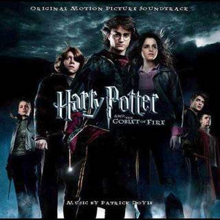 Harry Potter - The Goblet of Fire - OST
