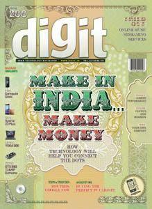 Digit Magazine - August 2015