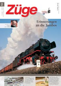 Züge - Februar-März 2019