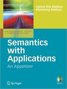 Semantics with Applications: An Appetizer