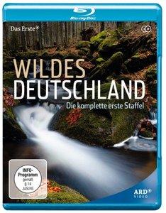 Wildes Deutschland [Season 1: 1-6 series] / Дикая природа Германии (2011) [ReUp]