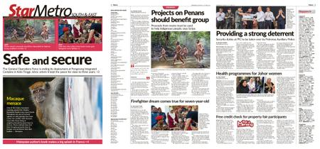 The Star Malaysia - Metro South & East – 09 October 2019