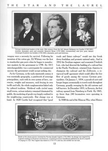 Mercedes-Benz - The Star and the Laurel - The Centennial History of Daimler, Mercedes and Benz (1886 -  1986)