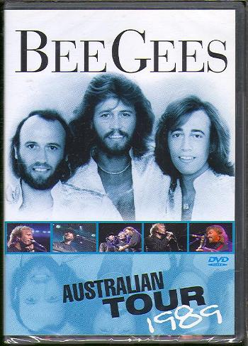 Bee Gees - One For All Tour (Live from Australia) 1989