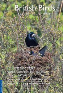 British Birds - April 2017