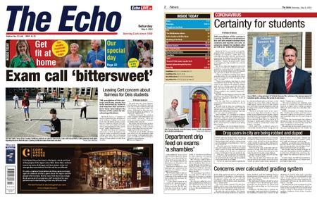 Evening Echo – May 09, 2020
