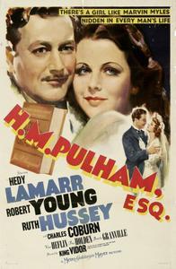H.M. Pulham, Esq. (1941)