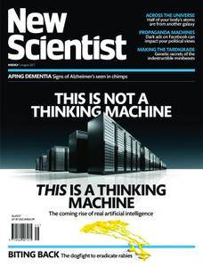 New Scientist International Edition - August 05, 2017