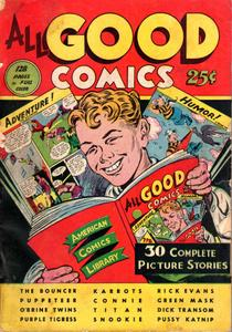 All Good Comics nn (R W Voigt 1944)