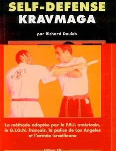 Self-défense Kravmaga (Repost)