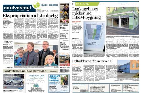 Nordvestnyt Holbæk Odsherred – 09. oktober 2019