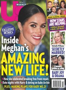 Us Weekly - April 06, 2020