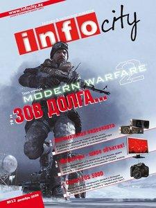 InfoCity №12 (декабрь 2009)