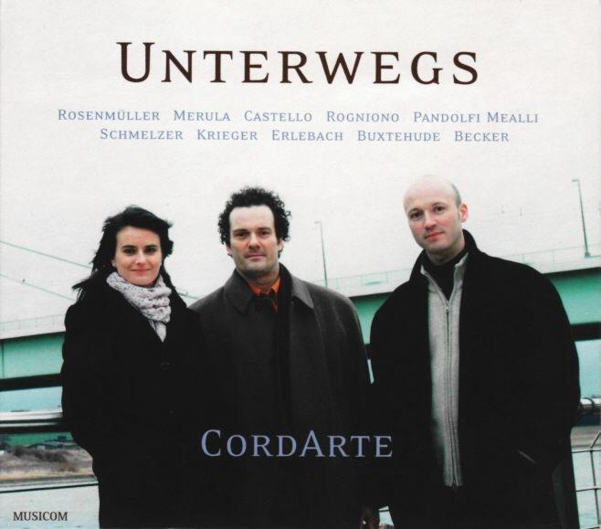 Unterwegs - CordArte