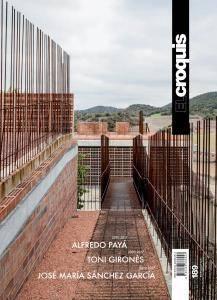 El Croquis - Issue 189 2017