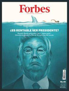 Forbes Spain - Abril 2017