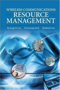 Wireless Communications Resource Management (Repost)