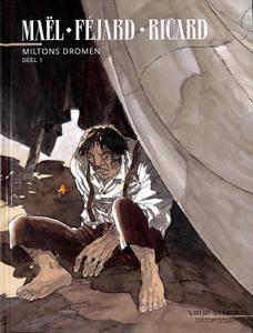 Collectie Vrije Vlucht 094 Miltons Dromen 01 Deel 01