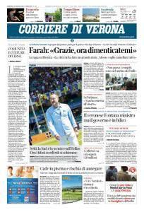 Corriere di Verona - 27 Maggio 2018