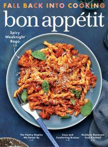 Bon Appetit - September 2021