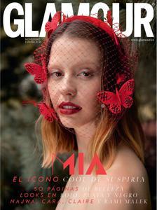 Glamour España - noviembre 2018