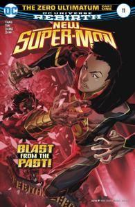 New Super-Man 11 (2017)