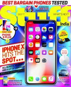 Stuff India - October 2017
