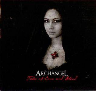 Archangel - Tales Of Love And Blood (2013)