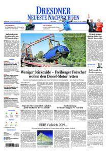 Dresdner Neueste Nachrichten - 01. September 2017
