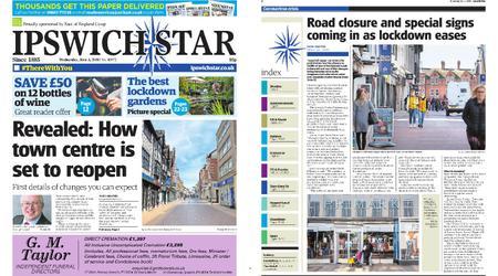 Ipswich Star – June 03, 2020