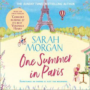 «One Summer In Paris» by Sarah Morgan