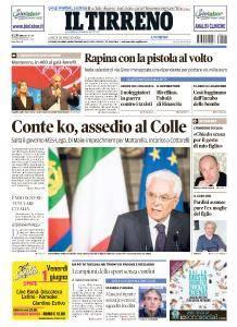 Il Tirreno Livorno - 28 Maggio 2018