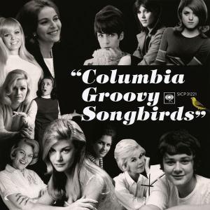 VA   Columbia Groovy Songbirds (2019)