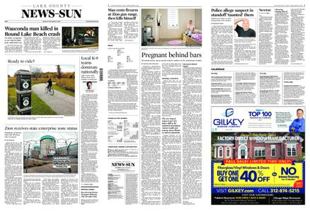 Lake County News-Sun – September 02, 2019