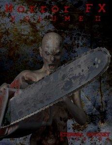 Horror FX Vol 2