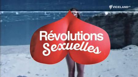 Sex Revolutions (2018)
