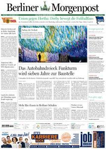Berliner Morgenpost – 01. November 2019