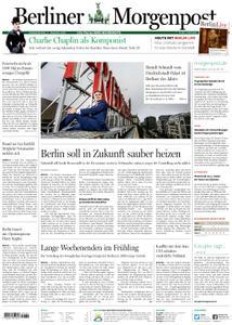 Berliner Morgenpost – 02. Januar 2020