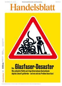 Handelsblatt - 09 Juli 2021