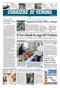 Corriere di Verona - 23 Novembre 2017