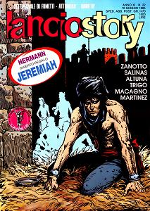 Lanciostory - Numero 22 (1985)