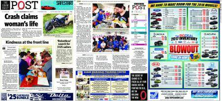 The Guam Daily Post – November 24, 2017