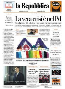 la Repubblica - 12 Agosto 2019