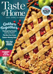 Taste of Home - October 2021