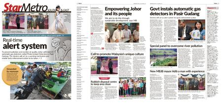 The Star Malaysia - Metro South & East – 22 November 2019