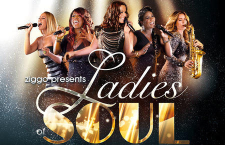 Lady of Soul - Live at the Ziggdome (2014)