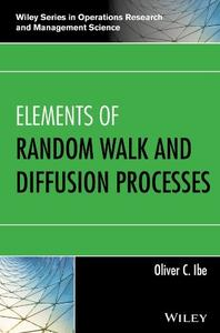 Elements of Random Walk and Diffusion Processes (repost)