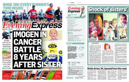Evening Express – May 06, 2019